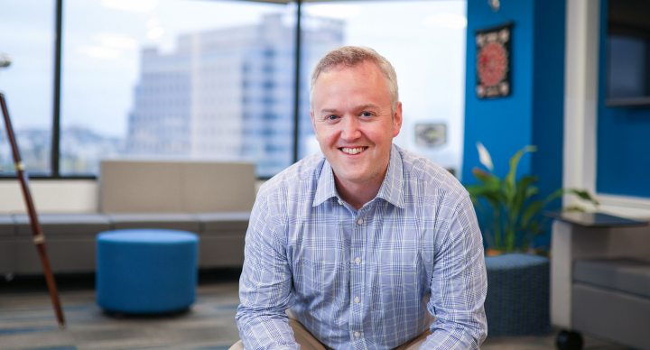 Clearsight Advisors Continues its Expansion with the Addition of Jim McCabe